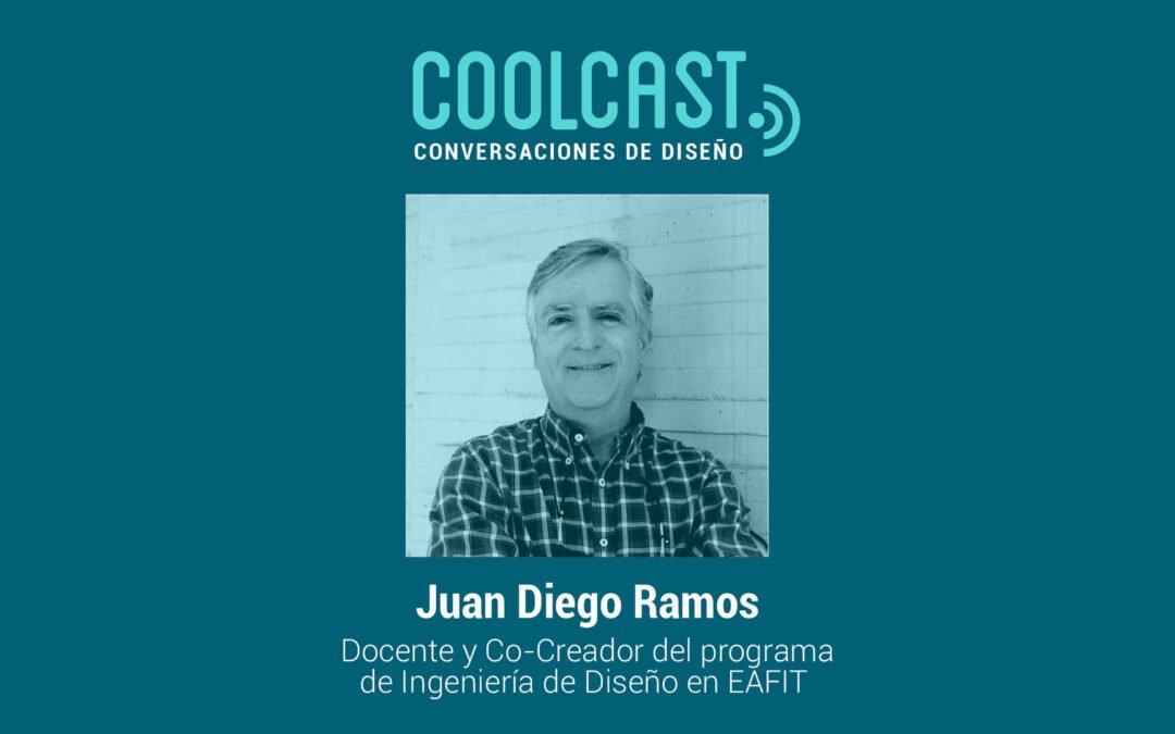 Co-crear un entorno para el diseño – Juan Diego Ramos